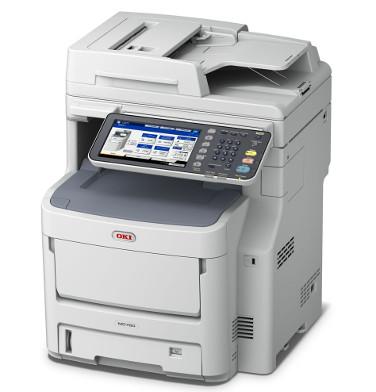 Copieur / Imprimante multifonction OKI