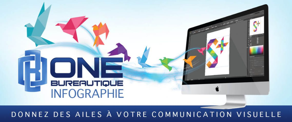Création graphique pour entreprises en Normandie